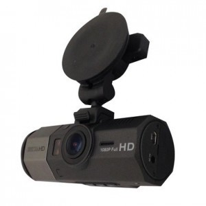 Image for Silent Witness SW012 Full HD Dual Facing Dash Camera
