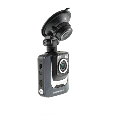 Image for Silent Witness SW282 Super HD Dash Camera with Speed Camera Detector