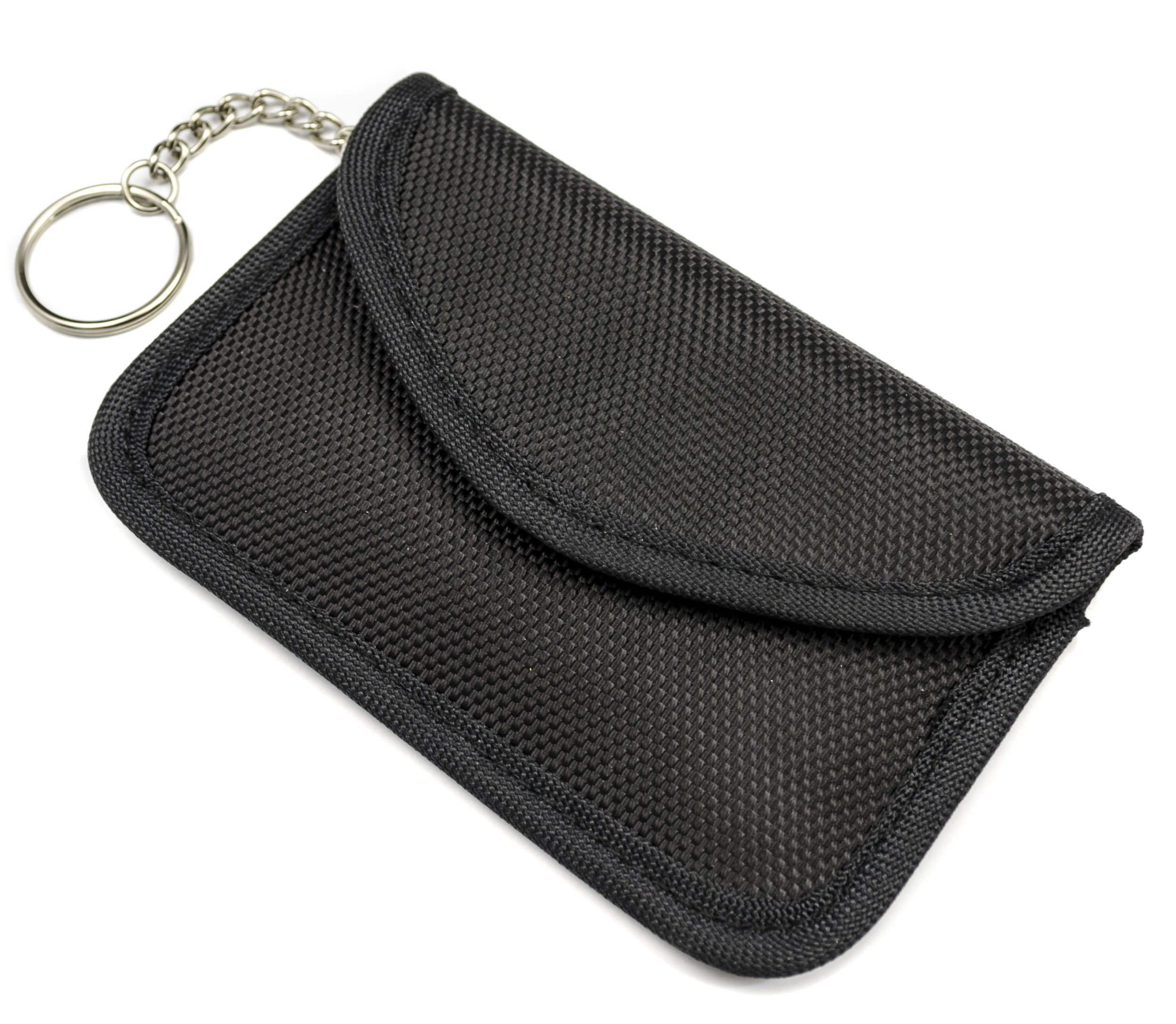 Image for Horizontal RFID Signal Blocking Wallet for Proximity Keys