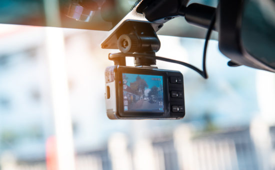 Featured image for 'Why Every Driver Should Invest In A Dash Cam'