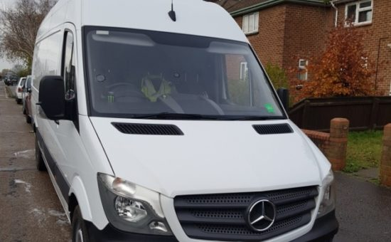 "Featured image for '""Two men jailed for roles in £1m Mercedes Sprinter van theft conspiracy"" Our take on this story from the Eastern Daily Press'"
