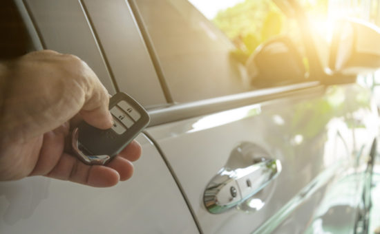 Featured image for 'The Advancement Of Automotive Keys'