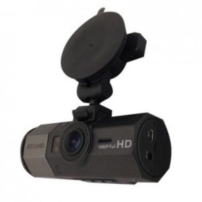 Silent Witness SW012 Full HD Dual Facing Dash Camera